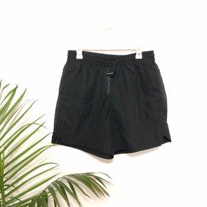 Lululemon Mesh Lightweight Drawstring Shorts